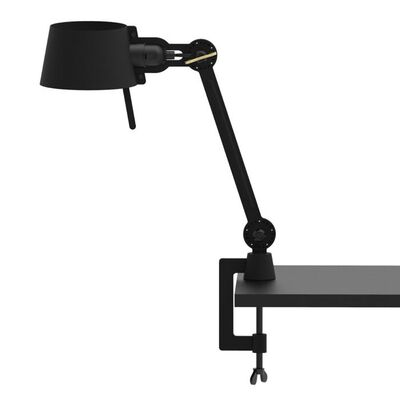 BOLT desk single arm small with clamp