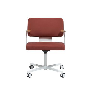 GRAND chair 4-star with castors