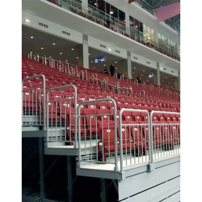 SPORTS ARENA seating systems